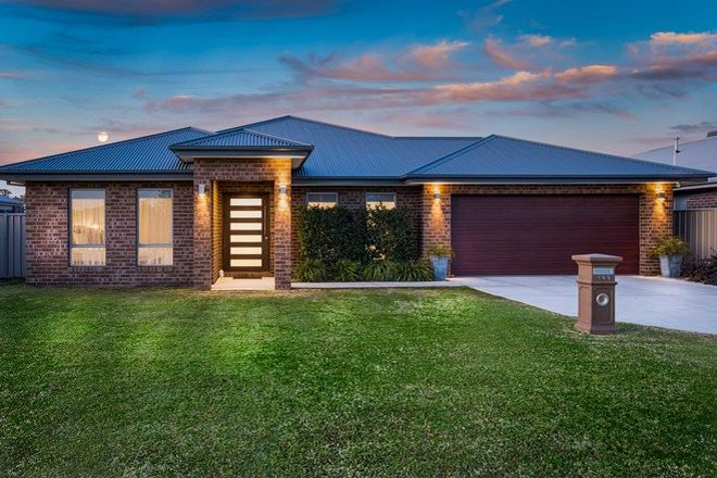Picture of 183 Kennedy Street, HOWLONG NSW 2643
