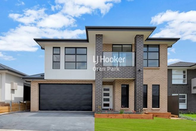 Picture of 45a Evans Street, ORAN PARK NSW 2570