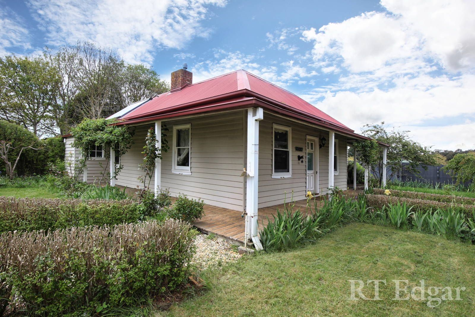 5 South Street, Trentham VIC 3458, Image 1