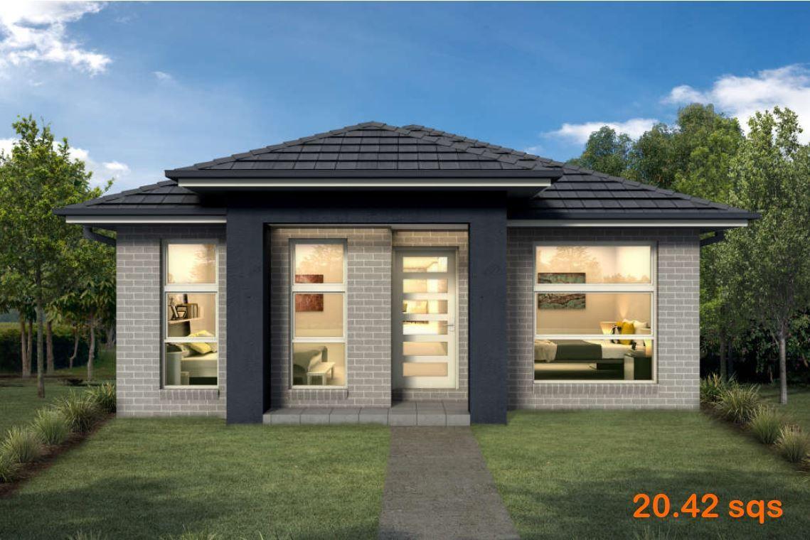 Lot 202 Hezlett Road, Kellyville NSW 2155, Image 0