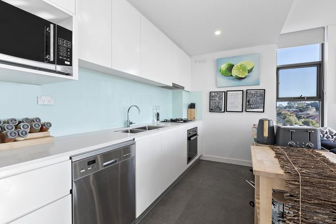 Picture of 32/32-36 Underwood Road, HOMEBUSH NSW 2140