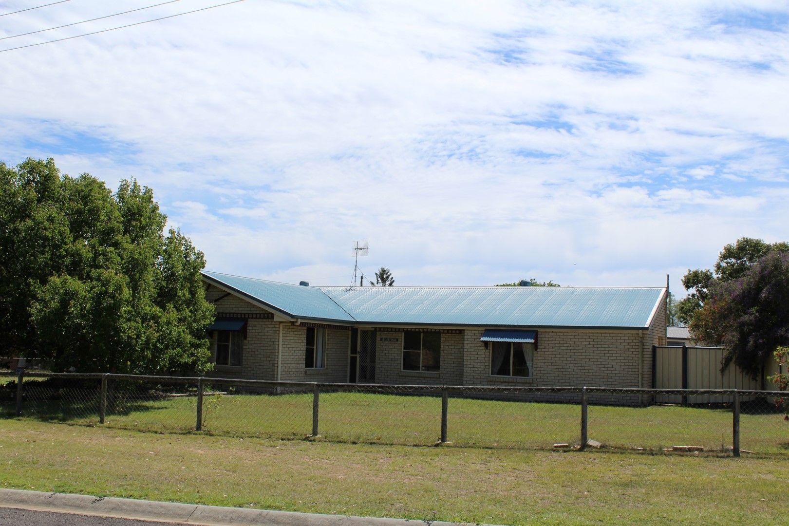 5 Lee Court, Nanango QLD 4615, Image 0