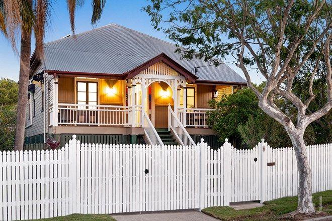 Picture of 8 Carroll Crescent, GRANGE QLD 4051