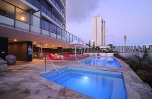 Picture of 3703/3440  Surfers Paradise Blvd, Surfers Paradise QLD 4217