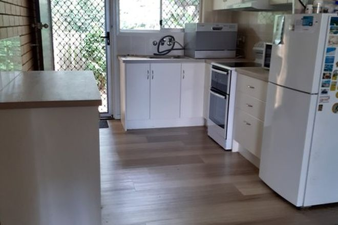 Picture of 4/31 Garden St, MARYBOROUGH QLD 4650
