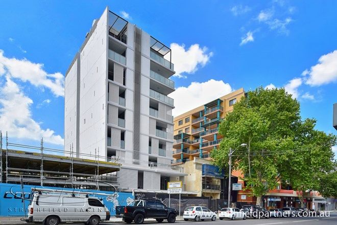 Picture of G01/10-12 Burwood Road, BURWOOD NSW 2134