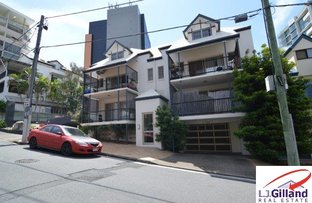 Picture of 3/95 Berry Street, Spring Hill QLD 4000