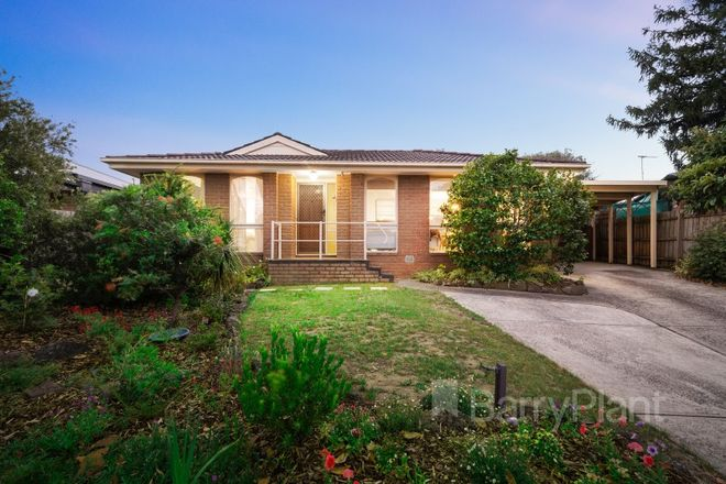 Picture of 11 Carol Street, SCORESBY VIC 3179