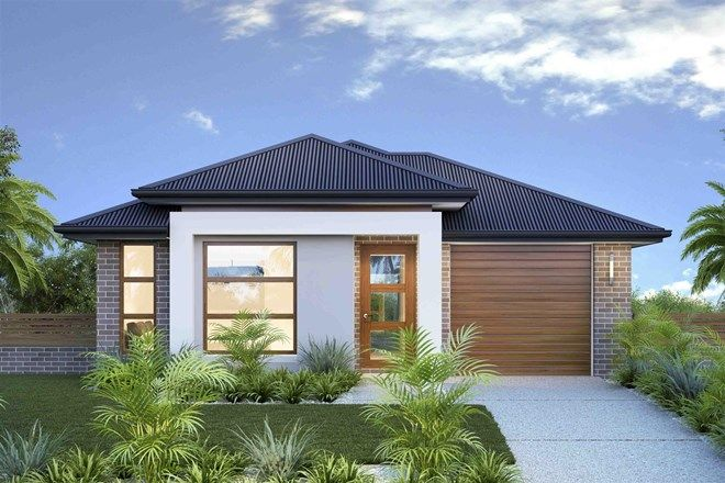 Picture of Lot 24 Gibratar Cresent, KOOLKHAN NSW 2460