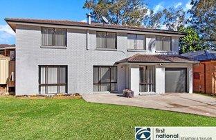 Picture of 39 Sherringham Road, Cranebrook NSW 2749