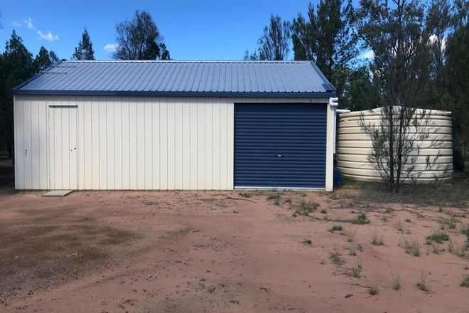 Picture of Wilga Drive, DUCKLO QLD 4405