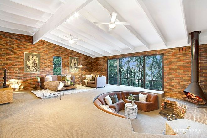Picture of 5 Cooloongatta Road, SASSAFRAS VIC 3787