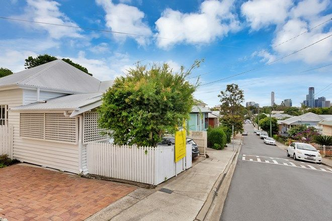 Picture of 33 Colville Street, HIGHGATE HILL QLD 4101