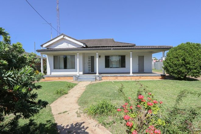 Picture of 20 Main Street, WEST WYALONG NSW 2671