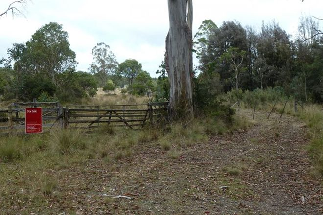 Picture of 560 Gads Hill Road, LIENA TAS 7304