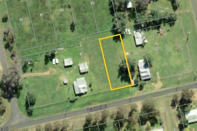 Picture of 14 Waddell Street, WATTAMONDARA NSW 2794