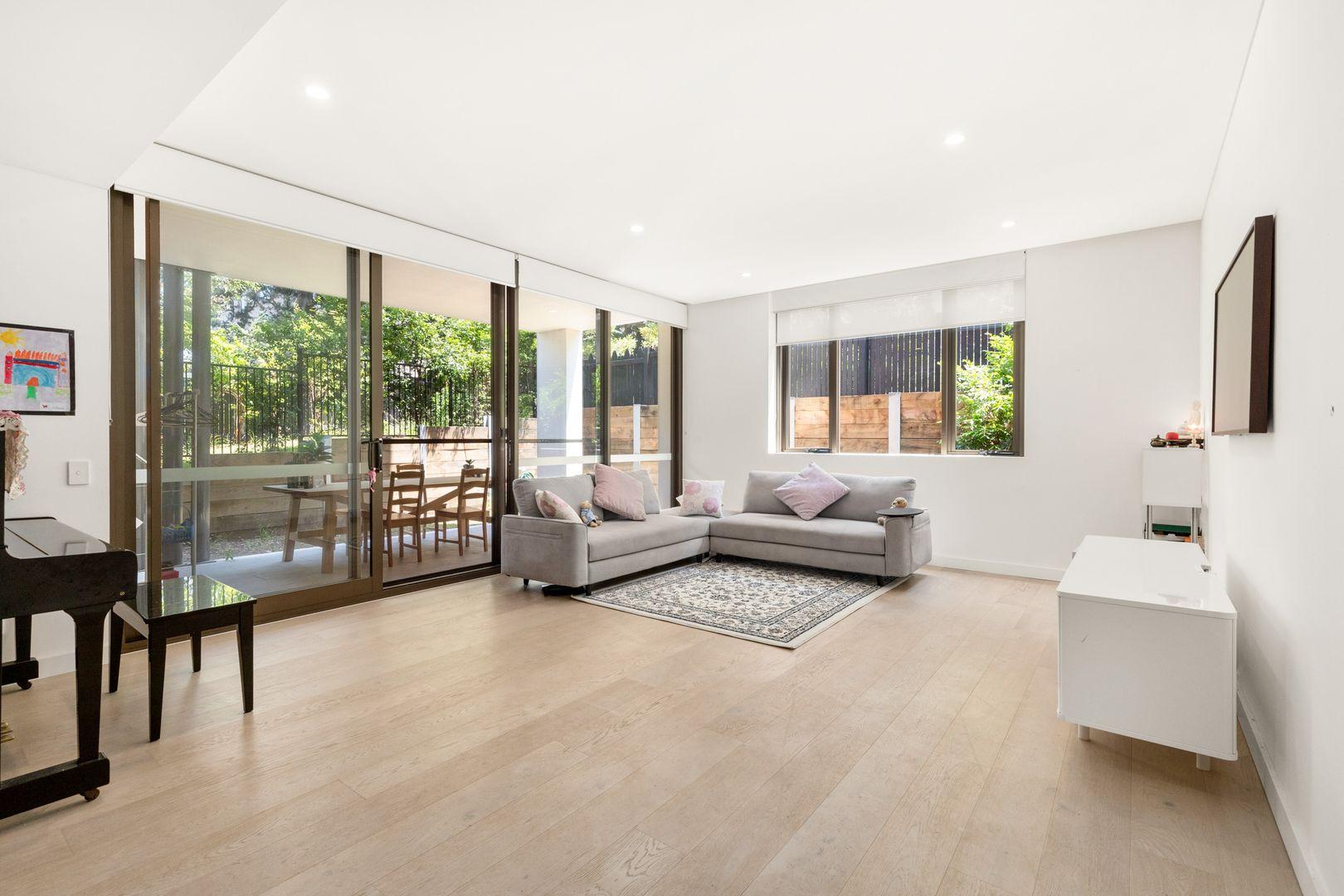 005/11 Victoria  Street, Roseville NSW 2069, Image 0