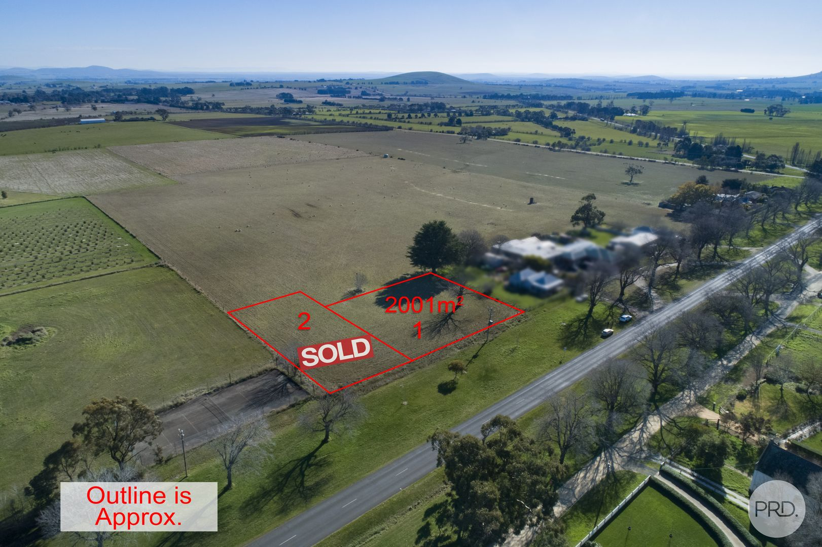 Lot 1/74 Kingston Road, Kingston VIC 3364, Image 0