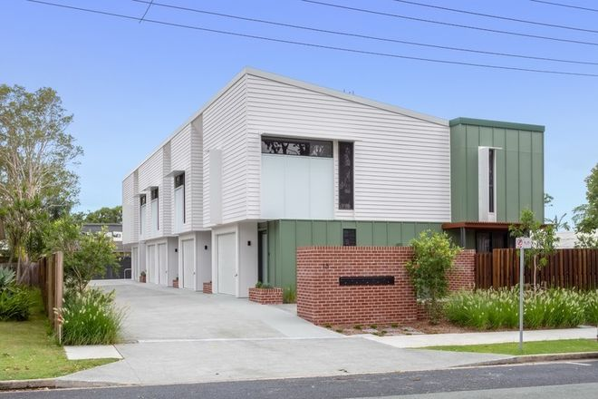 Picture of 4/15 Bower Street, CALOUNDRA QLD 4551