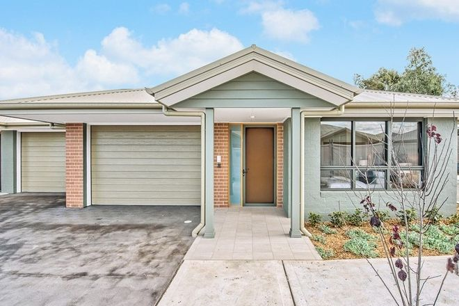 Picture of 2 GRICE STREET, ORAN PARK, NSW 2570