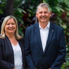 Andrew Dobbie, Sales representative