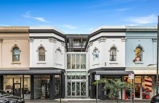 Picture of 113/120A Greville Street, Prahran VIC 3181