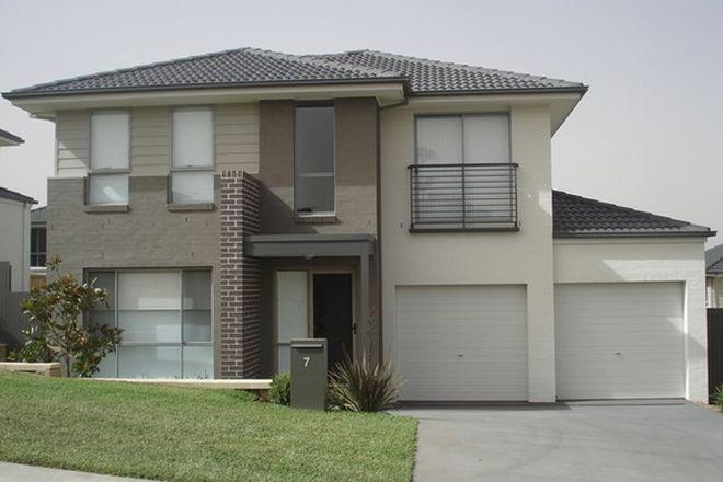 Picture of 7 Kippax Avenue, LEUMEAH NSW 2560
