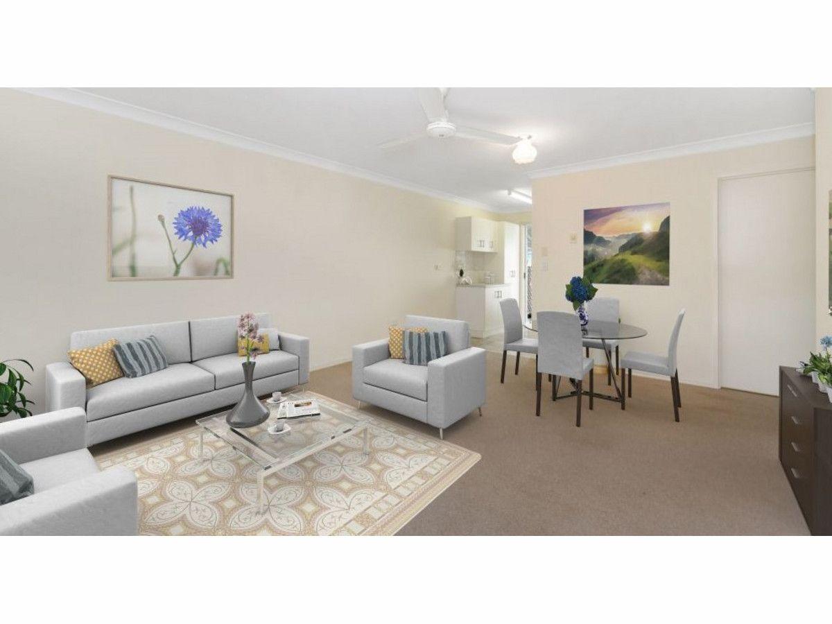 47/17-19 Albert Street, Cranbrook QLD 4814, Image 0
