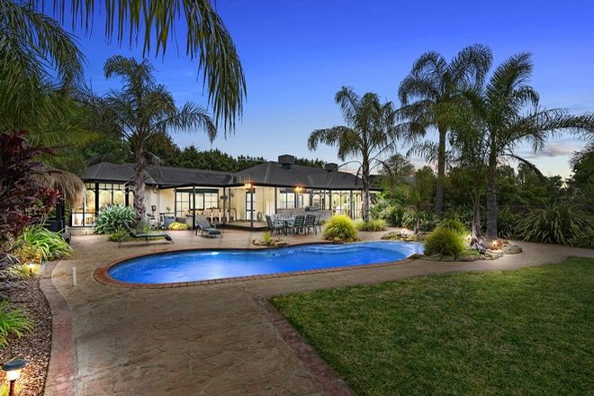Picture of 47 Torresdale Drive, BORONIA VIC 3155