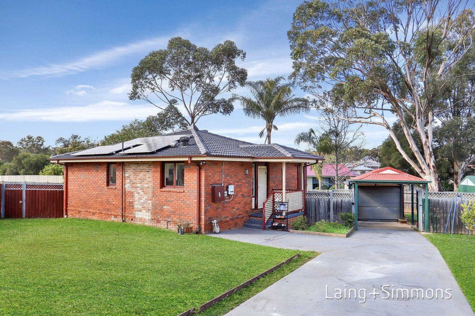 17 Summers Place, Bradbury NSW 2560, Image 1