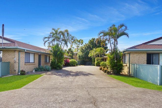 Picture of 2/1508 Wynnum Road, TINGALPA QLD 4173