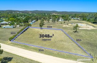 Picture of Lot 77 Dann Street, Campbells Creek VIC 3451