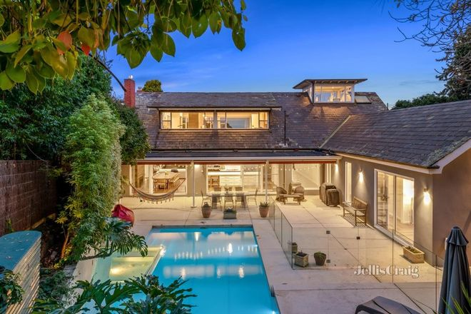 Picture of 31 Outlook Drive, EAGLEMONT VIC 3084