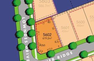 Picture of Lot 5602 Power Ridge, Oran Park NSW 2570