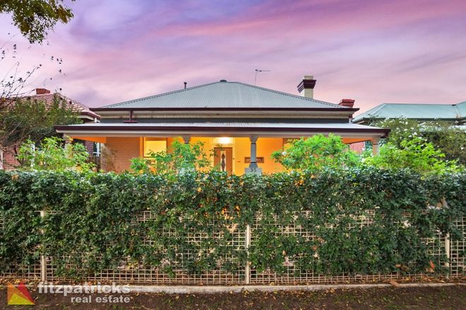 Picture of 95 Best Street, WAGGA WAGGA NSW 2650