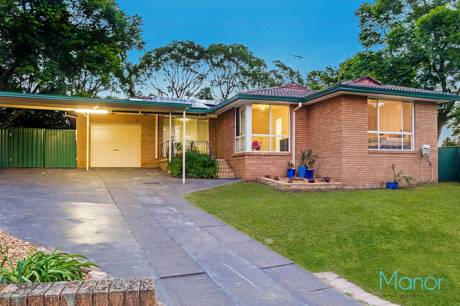 22 Hart Place, Kellyville NSW 2155, Image 0
