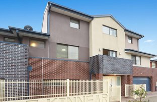 Picture of 9 Kinnear Street, Footscray VIC 3011