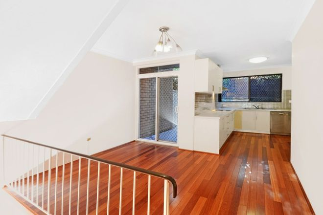 Picture of 19/42 Helen Street, LANE COVE NSW 2066