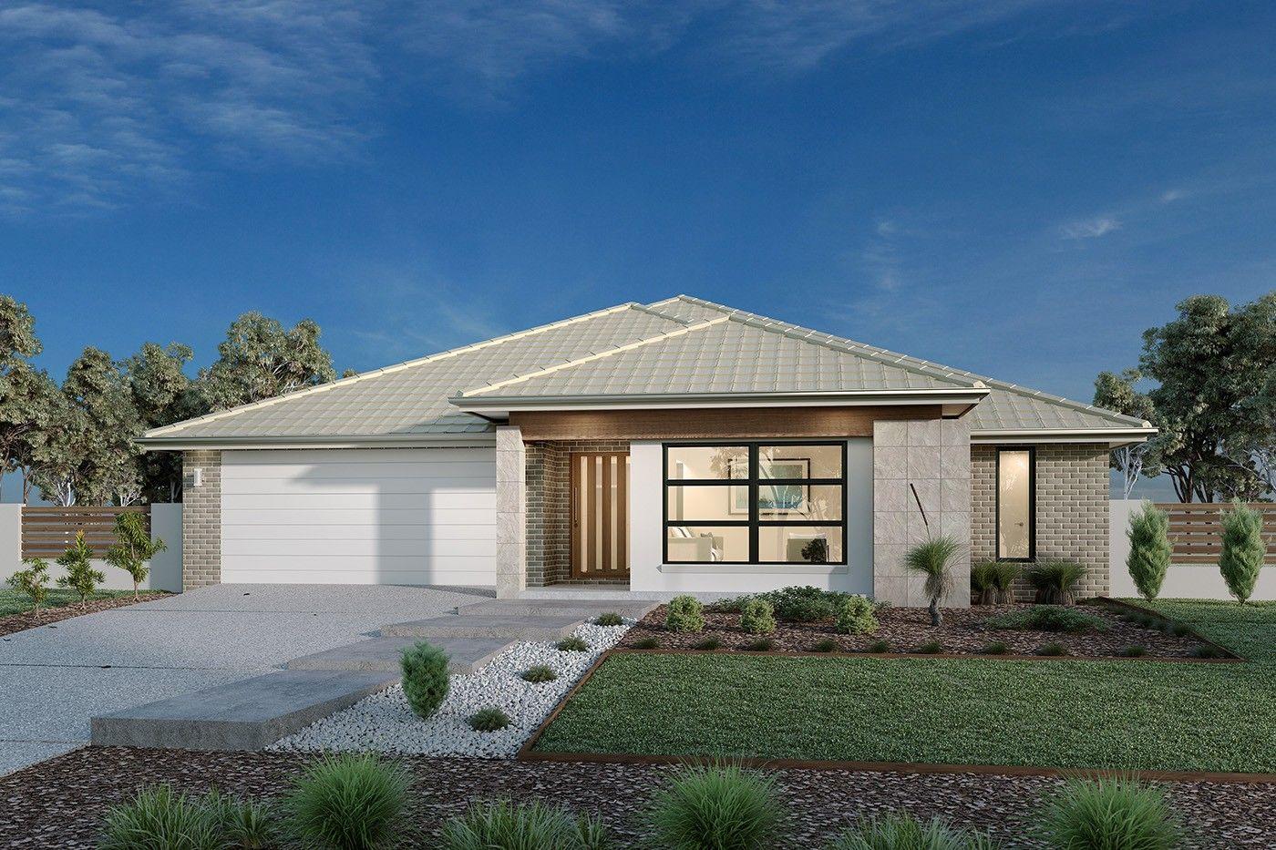 Lot 65 Philip Street, Rosewood QLD 4340, Image 0
