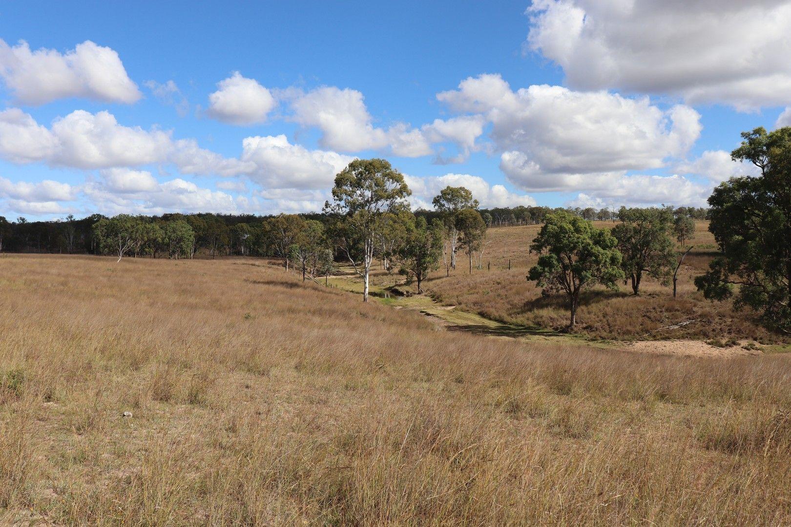 """Trentham"" 914 Trentham Road, Proston QLD 4613, Image 0"