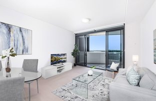 Picture of 605/42 Walker St, Rhodes NSW 2138