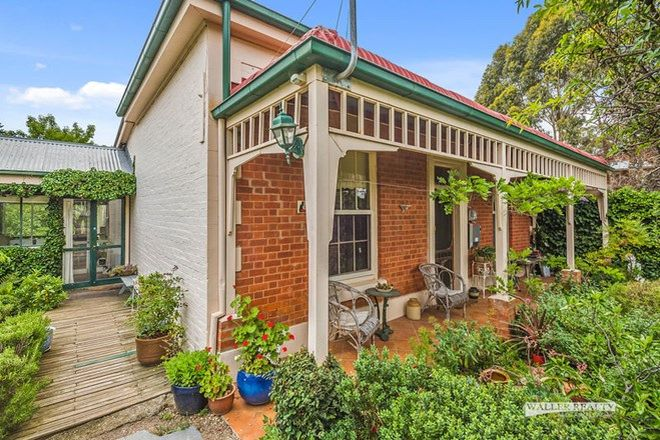Picture of 51 Campbell  Street, CASTLEMAINE VIC 3450