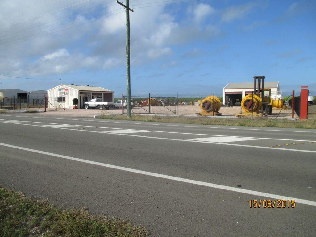 159-161 DRYSDALE Street, Brandon QLD 4808, Image 1