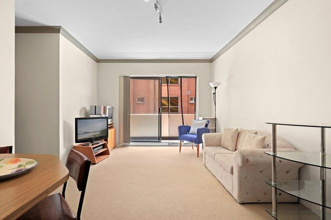 Picture of 4/33 Livingstone  Road, PETERSHAM NSW 2049