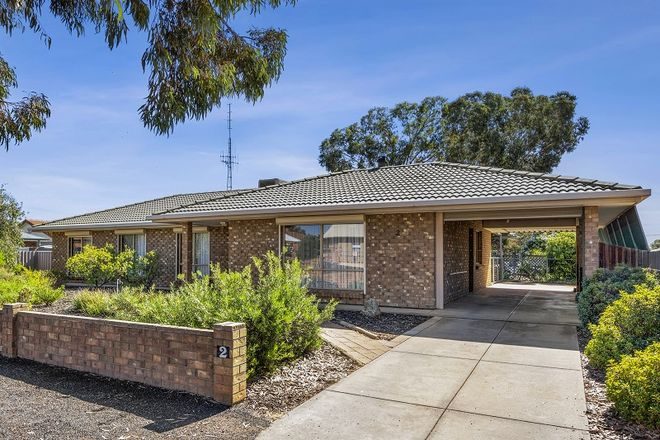 Picture of 2 Eyre Street, BARMERA SA 5345