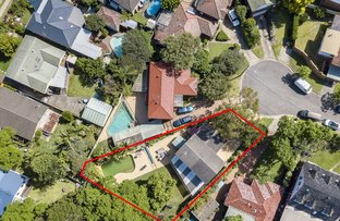 Picture of 4 Lyle Street, Ryde NSW 2112