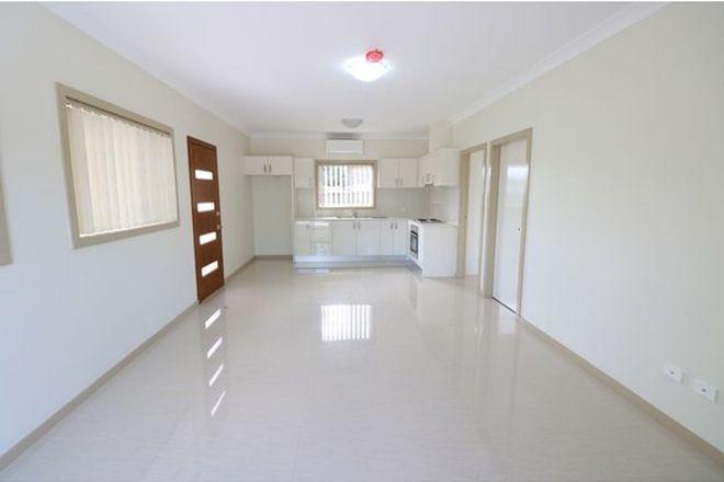 Picture of 48A Harrington Street, CABRAMATTA WEST NSW 2166