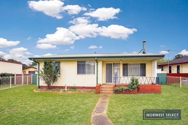 Picture of 4 Kalgoorlie Place, CARTWRIGHT NSW 2168