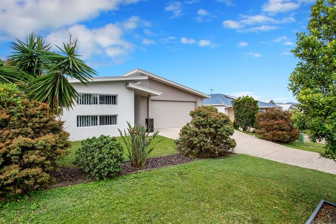 Picture of 22 Flintwood Street, RURAL VIEW QLD 4740