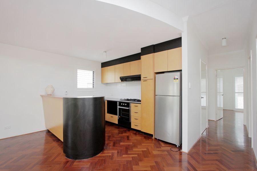 21/28 Robinson Ave, Perth WA 6000, Image 0